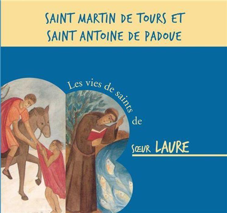 CD Saint Martin de Tours, Saint Antoine de Padoue