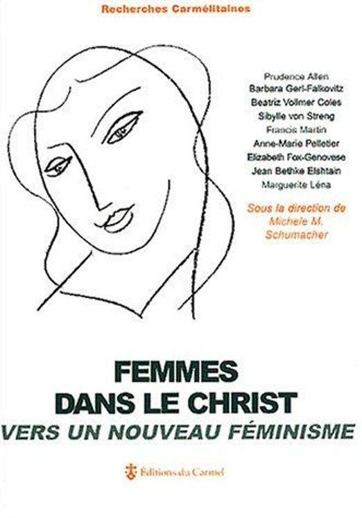 Femmes dans le Christ - Vers un nouveau féminisme