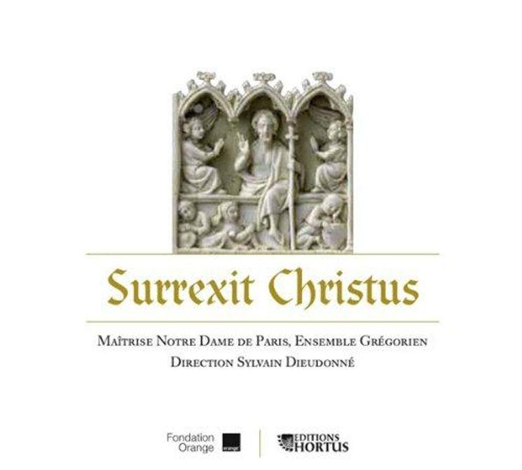 CD - Surrexit Christus