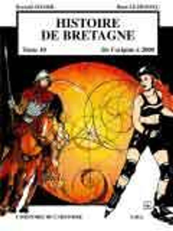 Histoire de Bretagne T10