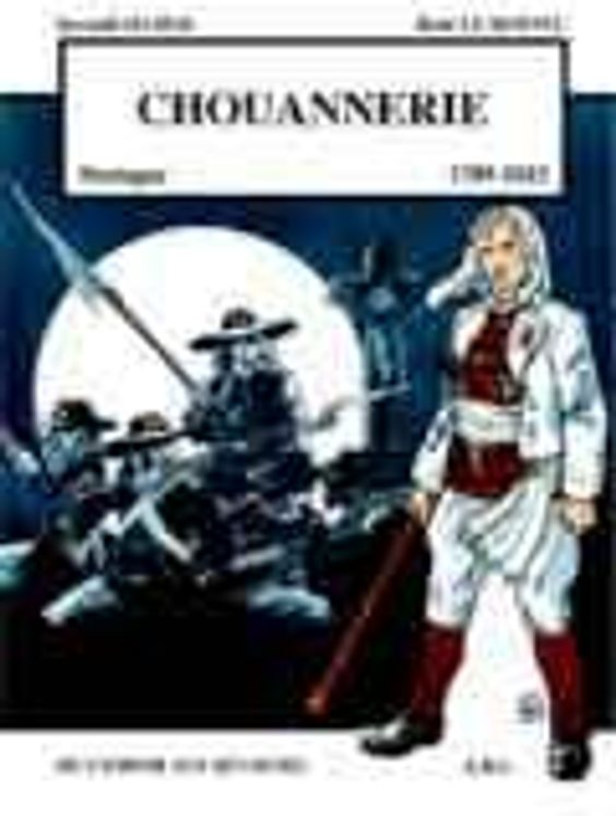Chouannerie  1789-1815
