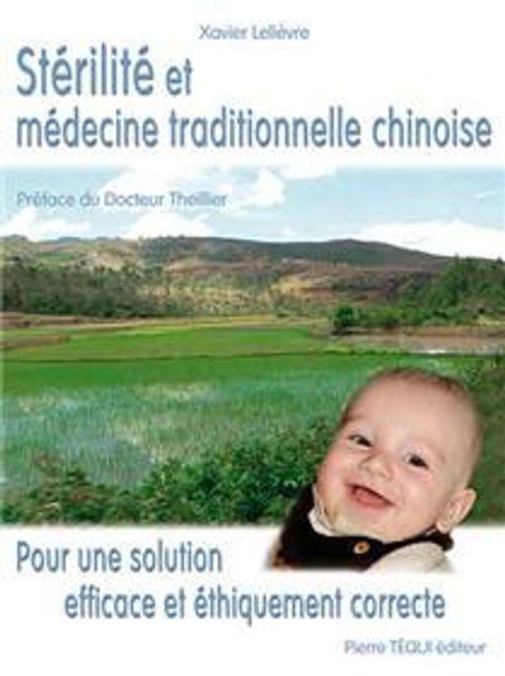 Stérilité et Médecine Traditionnelle Chinoise