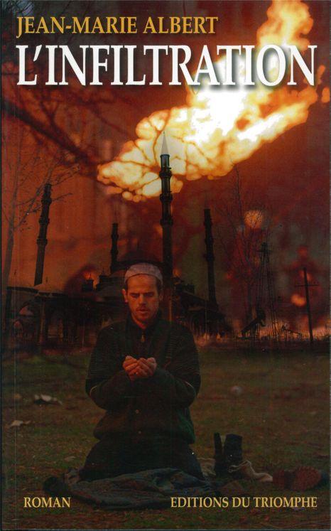 Les aventures de Vladimir Karpov 2 - L'infiltration