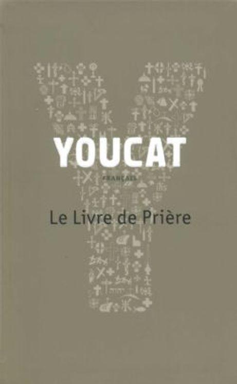 Youcat - Le livre de prières