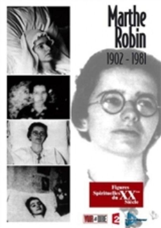 Marthe Robin - DVD