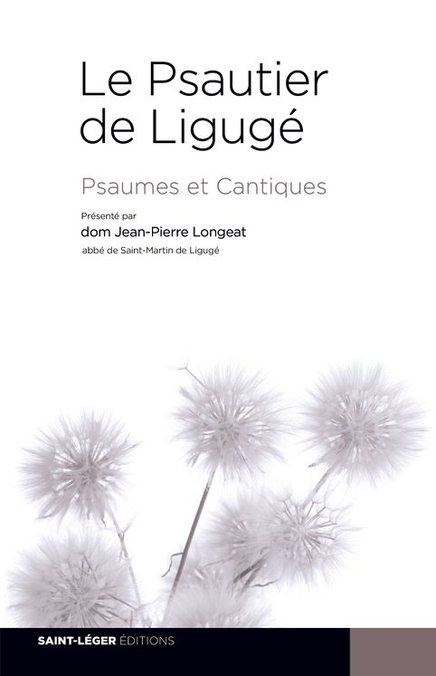 Le psautier de Ligugé