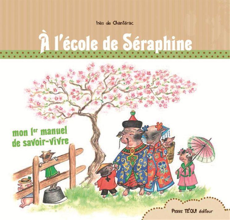 A l´école de Séraphine