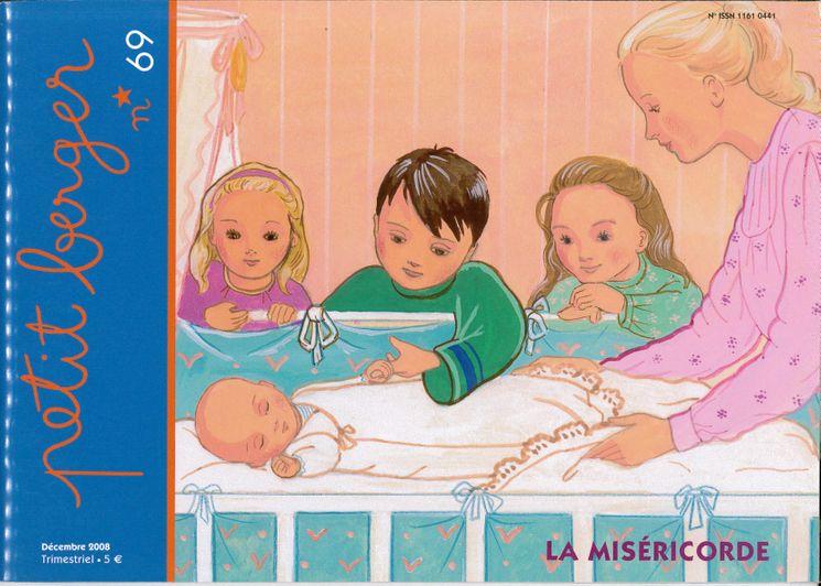 Petit berger 69 - La miséricorde