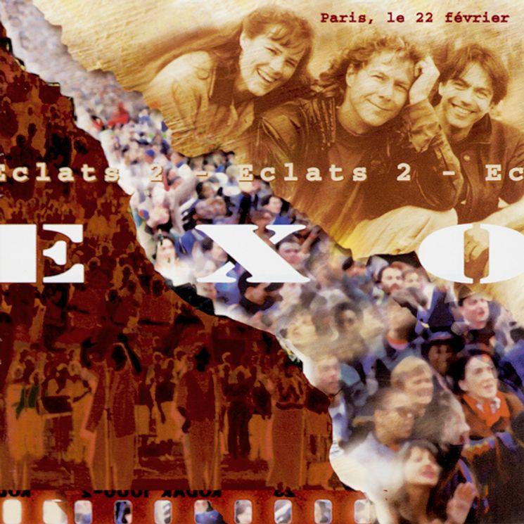 Eclats 2, CD