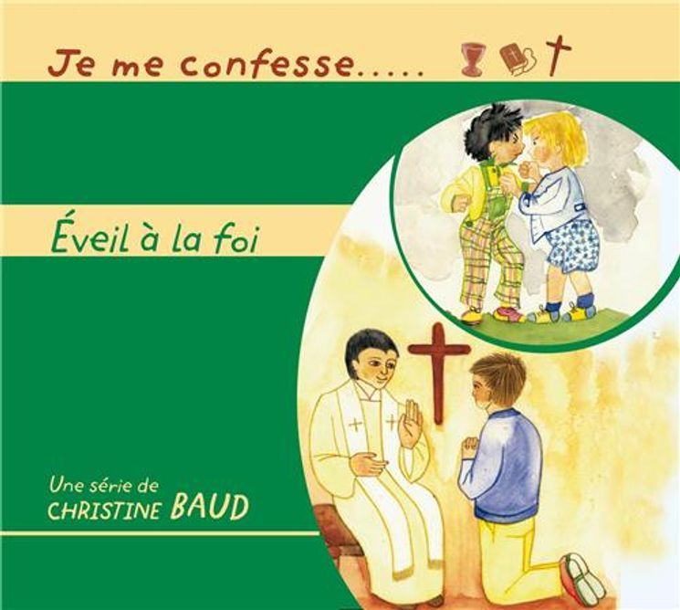 CD Je me confesse
