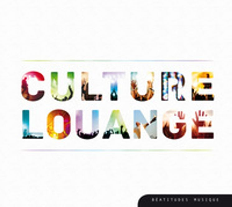 CD Culture Louange