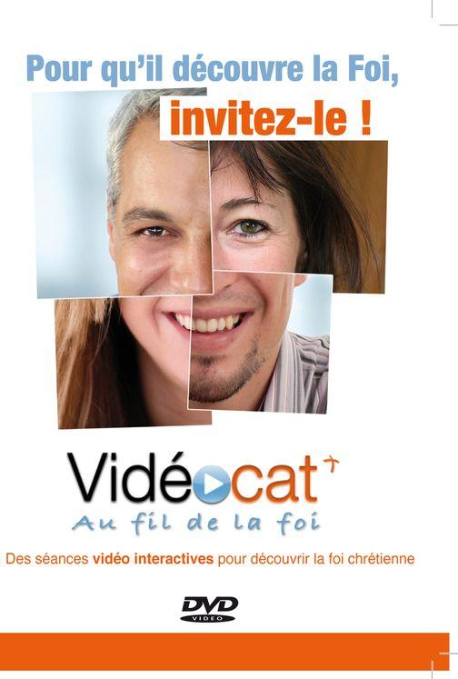 Pour qu´il découvre la Foi, invitez-le ! - DVD