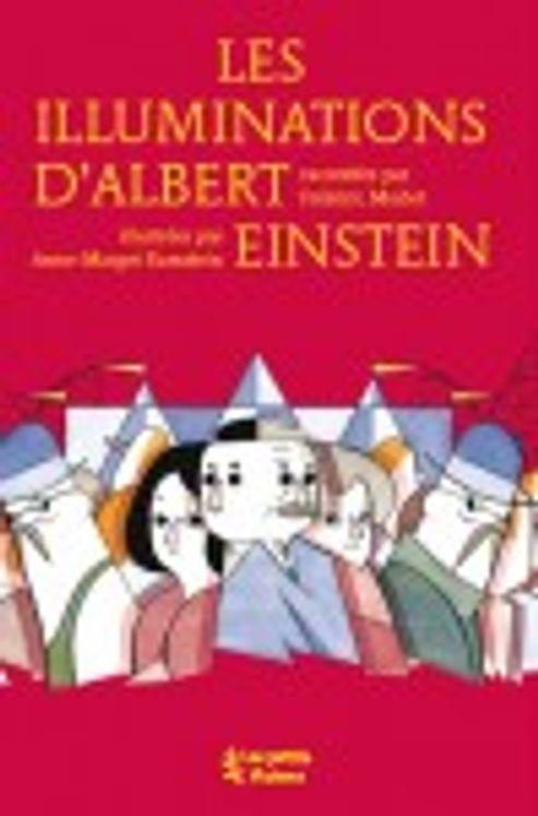 Les illuminations d´Albert Einstein