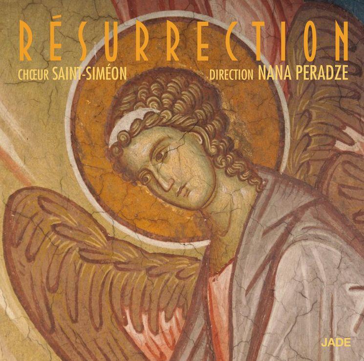 Résurrection  - CD