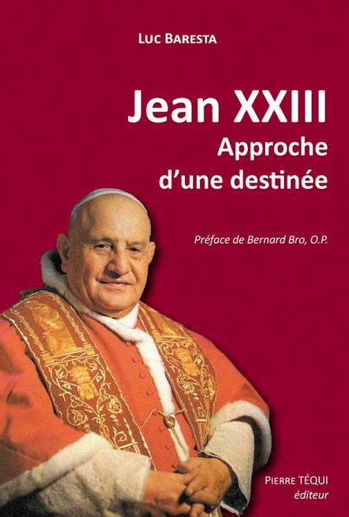 Jean XXIII, Approche d´une destinée