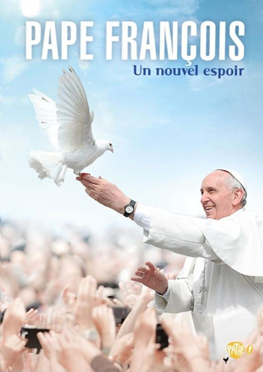 Pape Fançois, un nouvel espoir - DVD