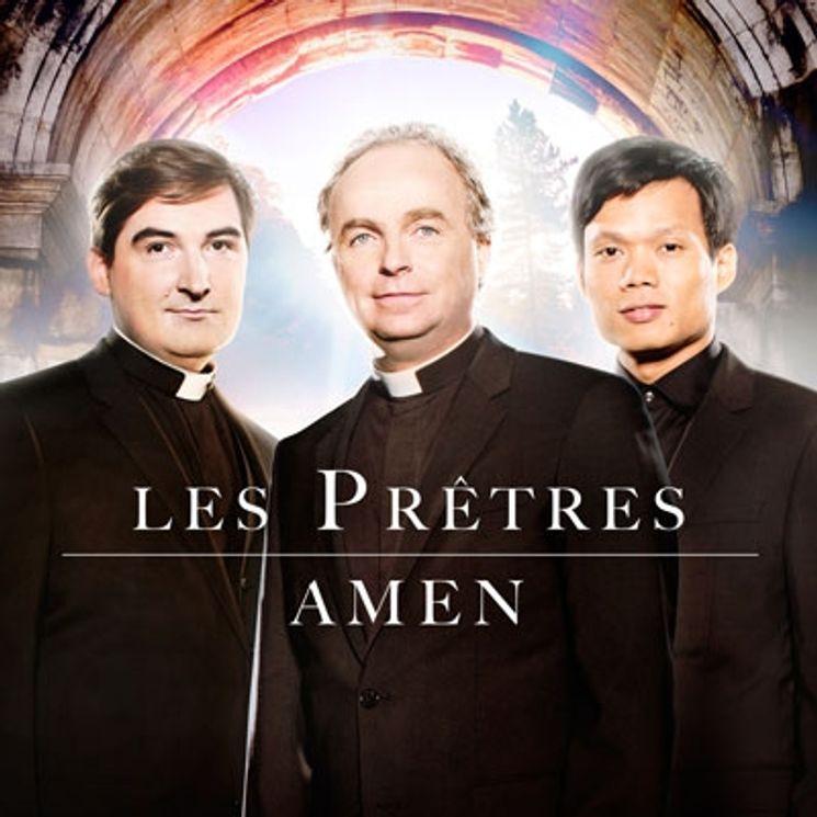 CD - Amen - Les prêtres