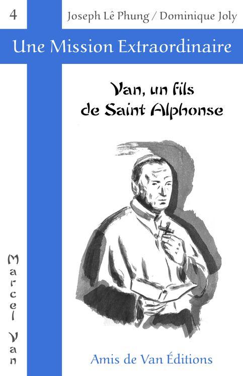 Van, un fils de Saint Alphonse
