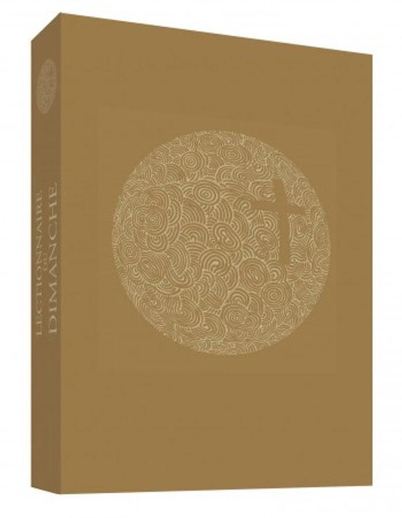 Lectionnaire du dimanche Grand Format Nouvelle traduction pour la liturgie