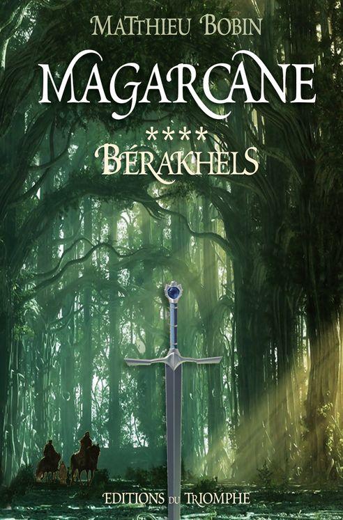 Magarcane 4 - Berakhels