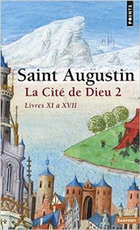 La Cité de Dieu, tome 2