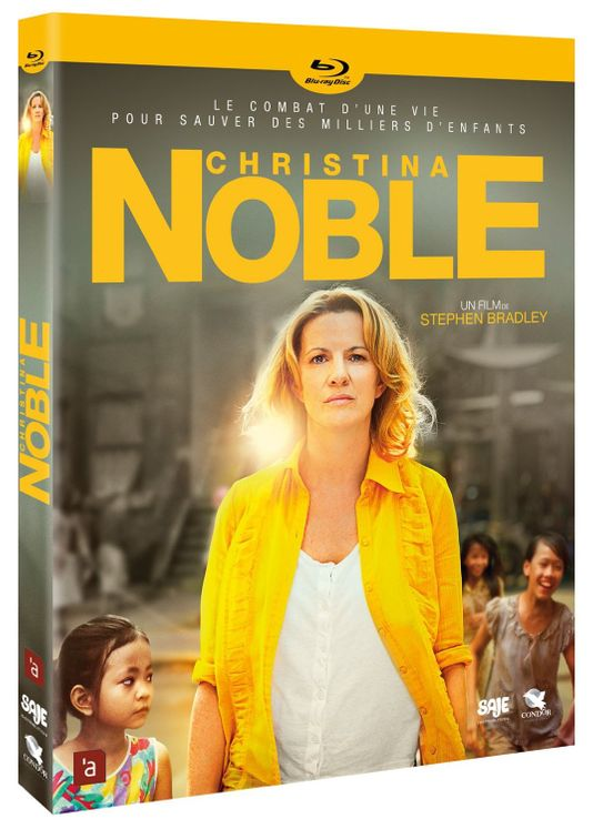 Christina Noble - Version Bluray