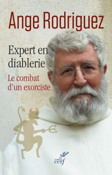 Expert en diablerie