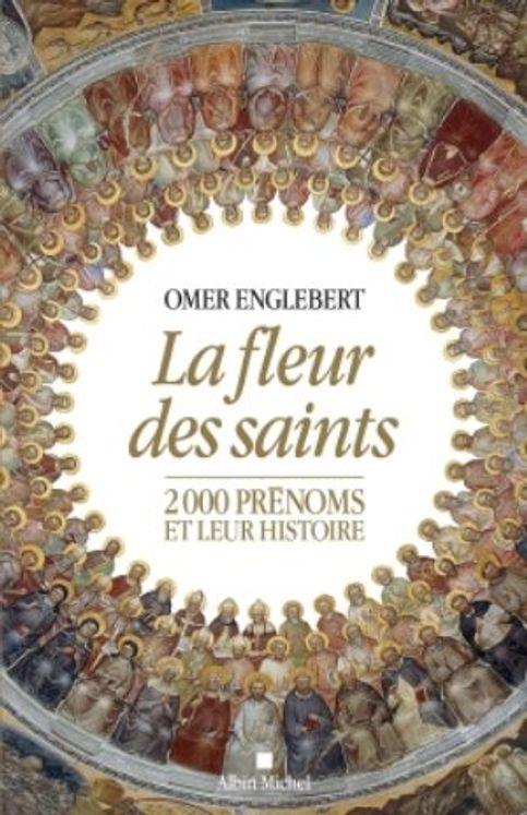 La fleur des saints (ed. 2015)