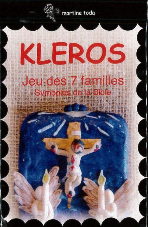 Kleros - Jeu des 7 familles