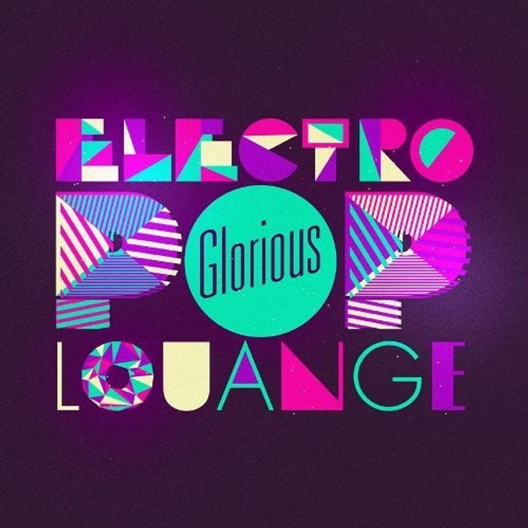 Glorious Electro Pop Louange - CD