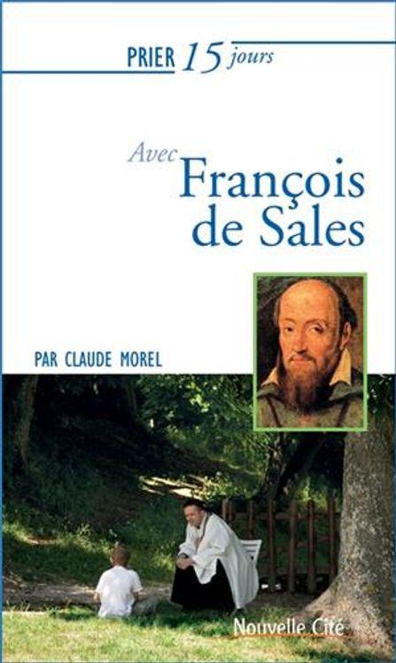 Prier 15 jours avec François de Sales ned