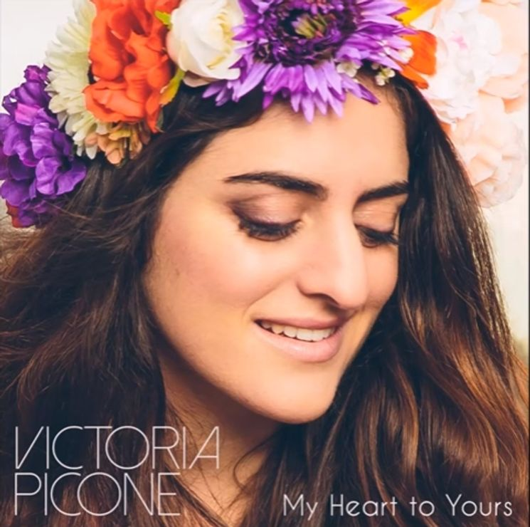My heart to yours CD