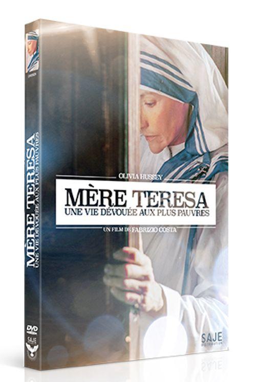 Mère Teresa - DVD