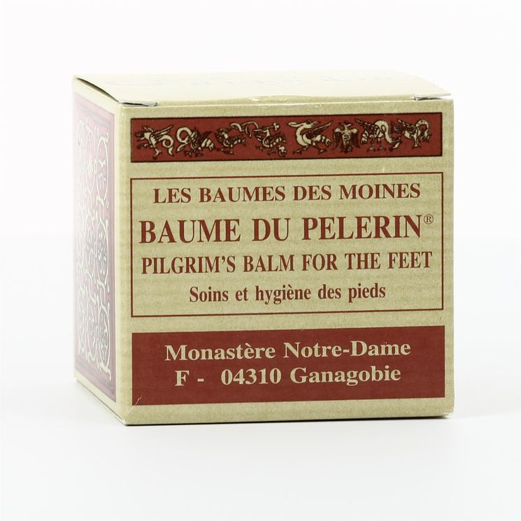 Le Baume du Pèlerin 50 ml