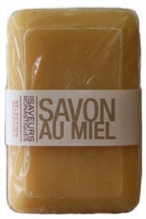 Savon bain au miel, 250 g