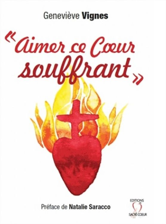 """Aimer ce Coeur souffrant"""