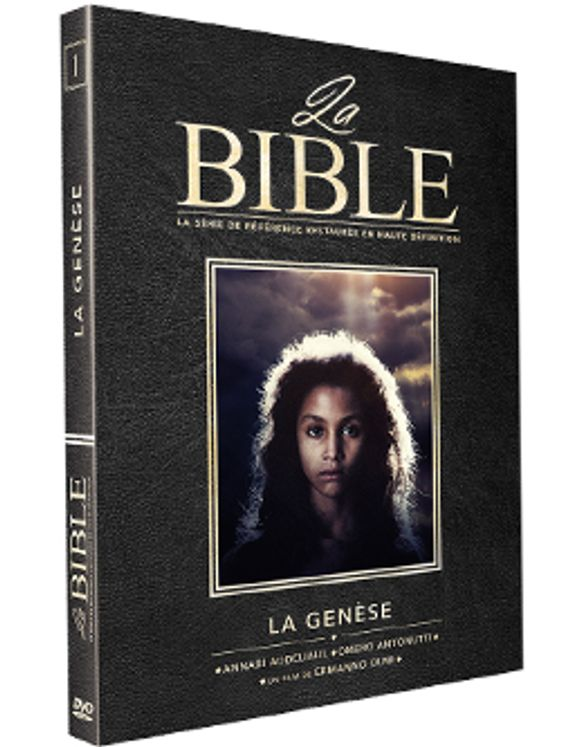 La Genèse - DVD La Bible - Episode 1