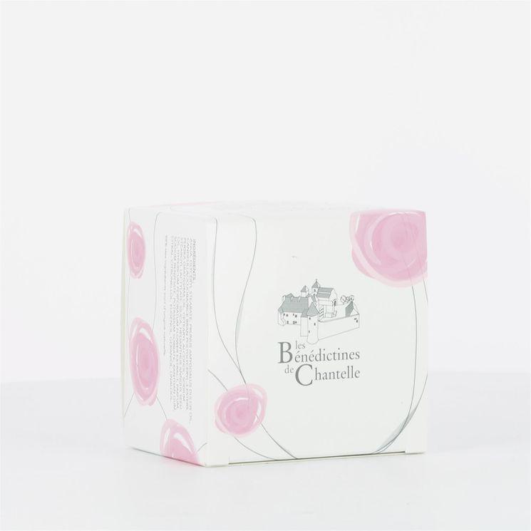 Crème de jour (senteur rose) - Pot de 100 ml