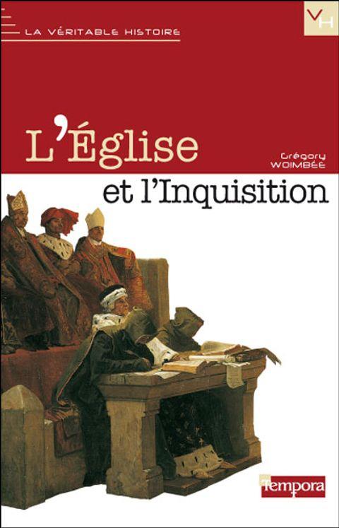 L'Église et l'Inquisition