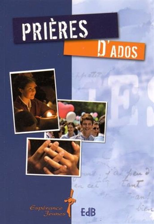 Prières d'Ados