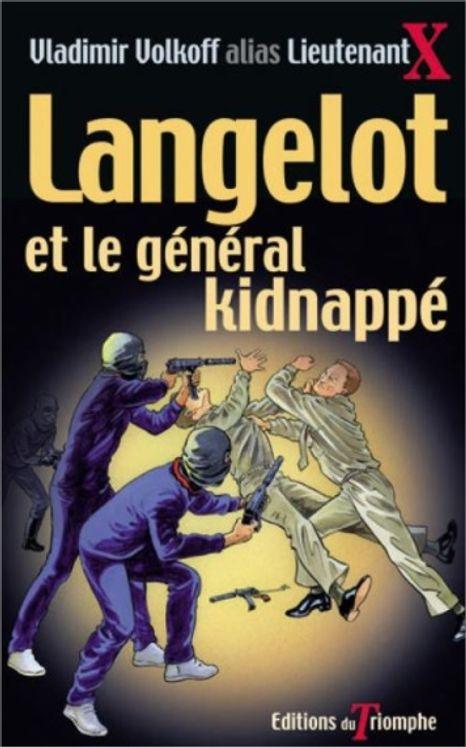 Langelot 37 - Langelot et le général kidnappé