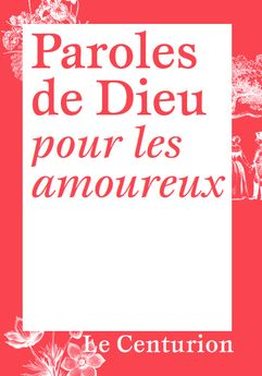Paroles de Dieu pour les amoureux - Maurice Autané