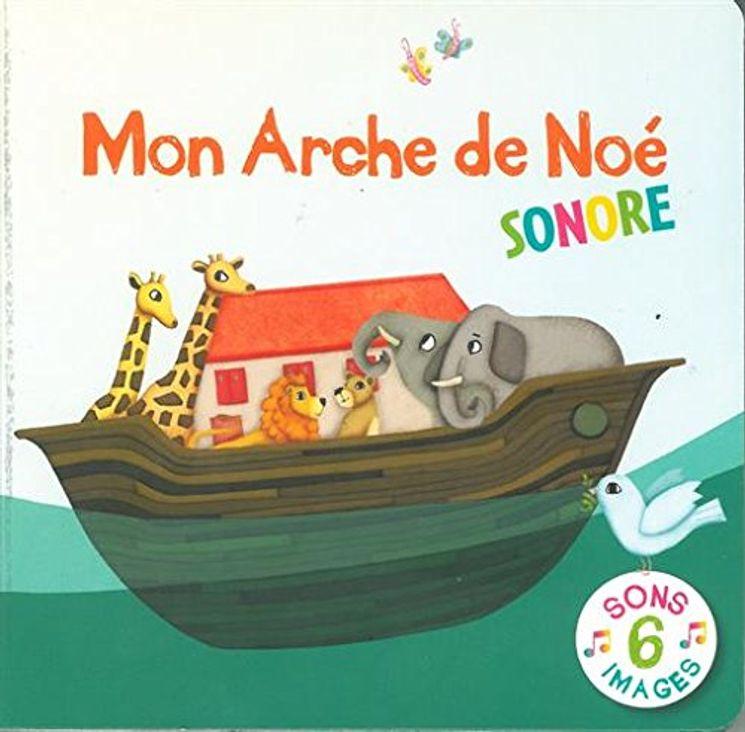 Mon arche de Noé sonore