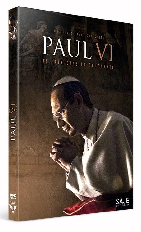 Paul VI - DVD