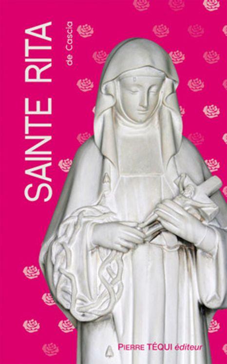 Sainte Rita de Cascia - Neuvaine