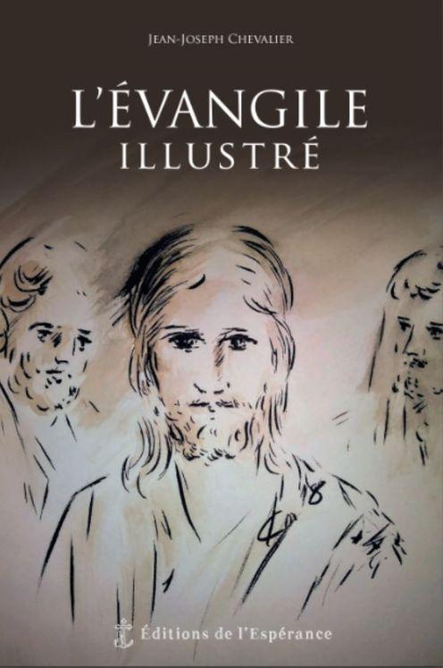 L'Évangile illustré