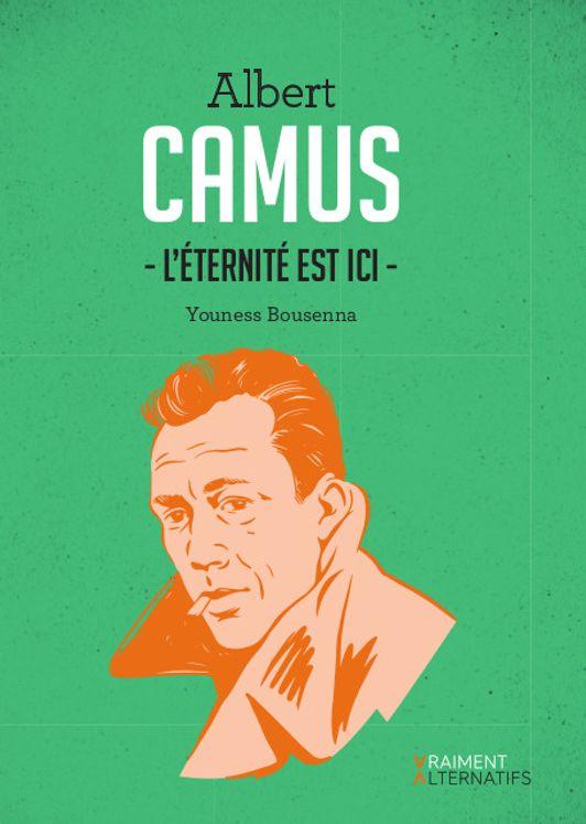 Camus, l´eternite est ici