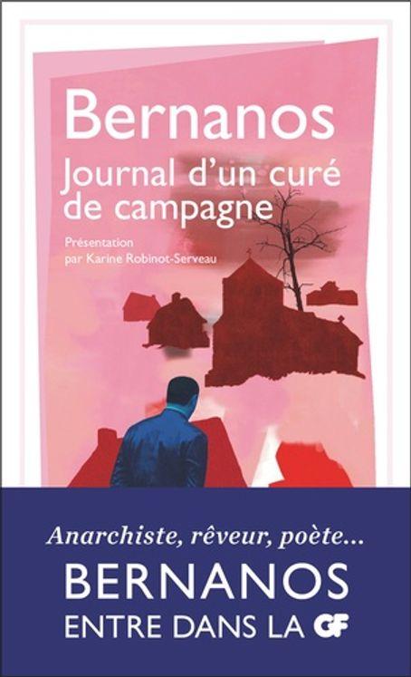 Journal d´un cure de campagne