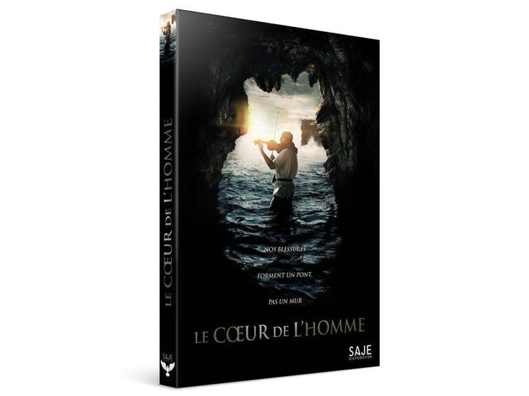 Le Coeur de l´Homme - DVD
