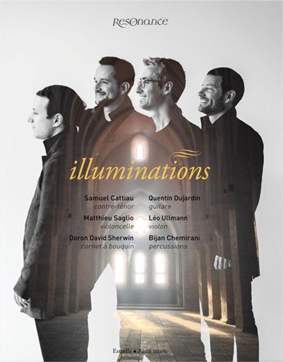Illuminations - CD